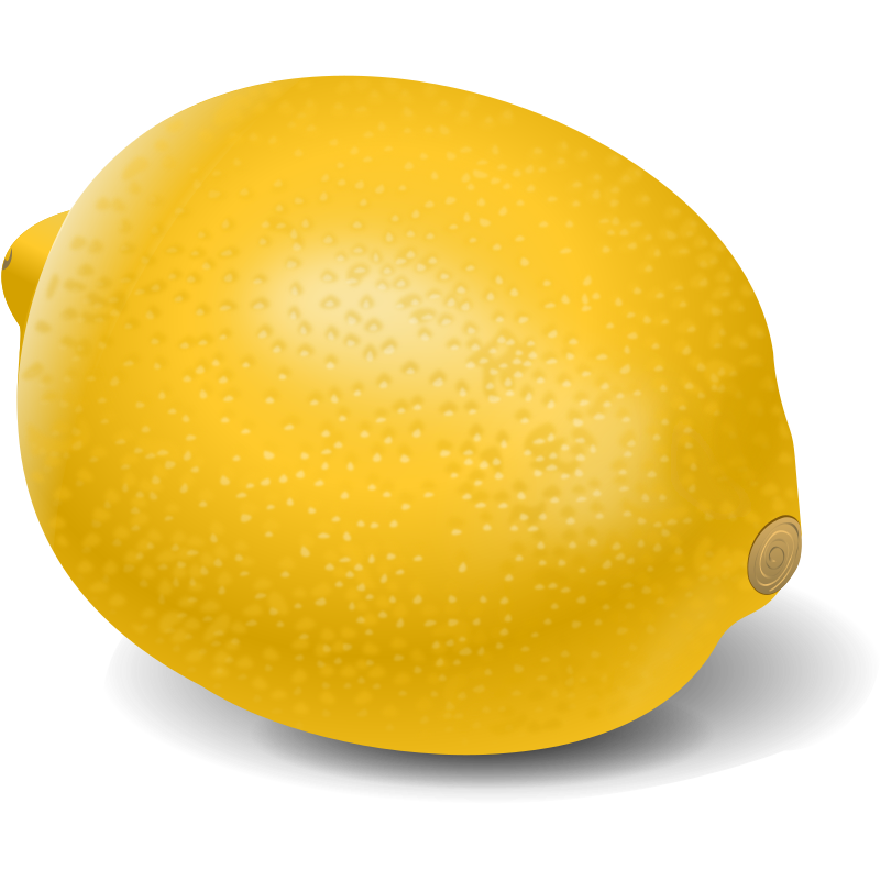 Lemon Citrina