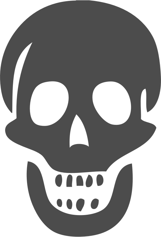 Pirate Skull (Remastered)