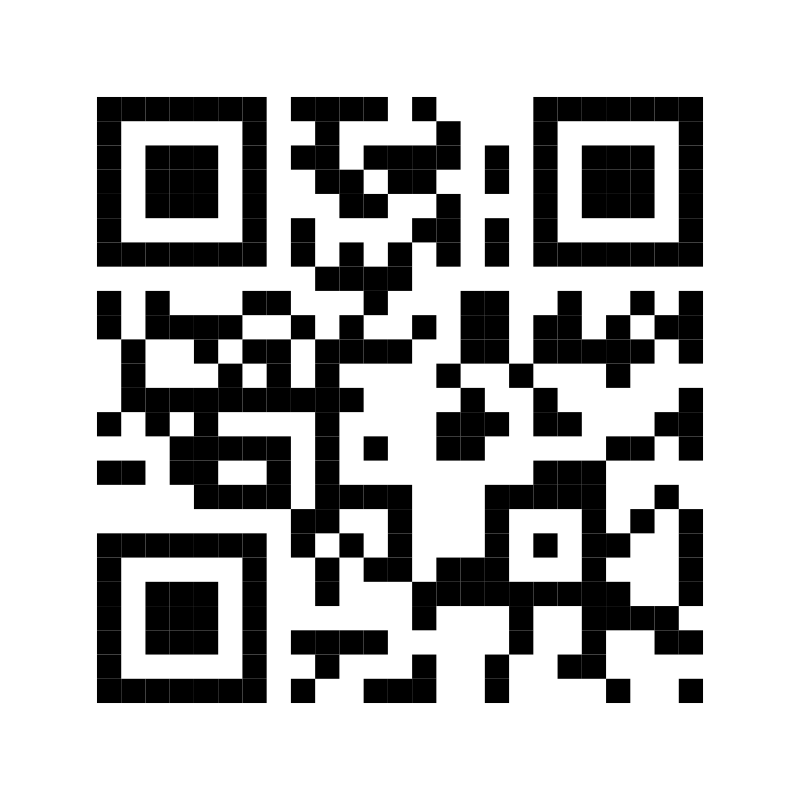 Share the Openclipart QR Code