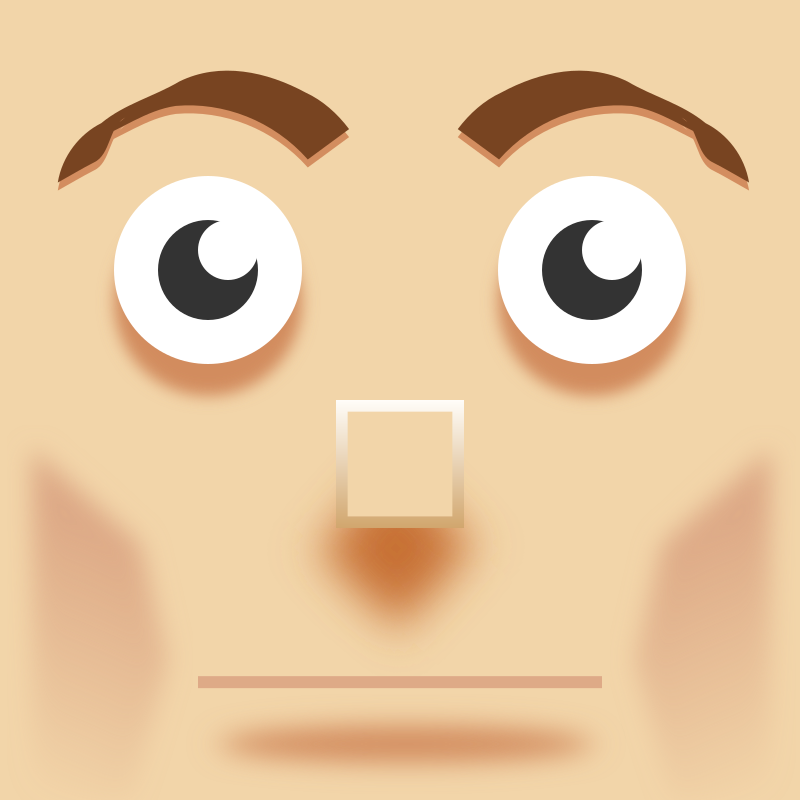 Rectangular Avatar