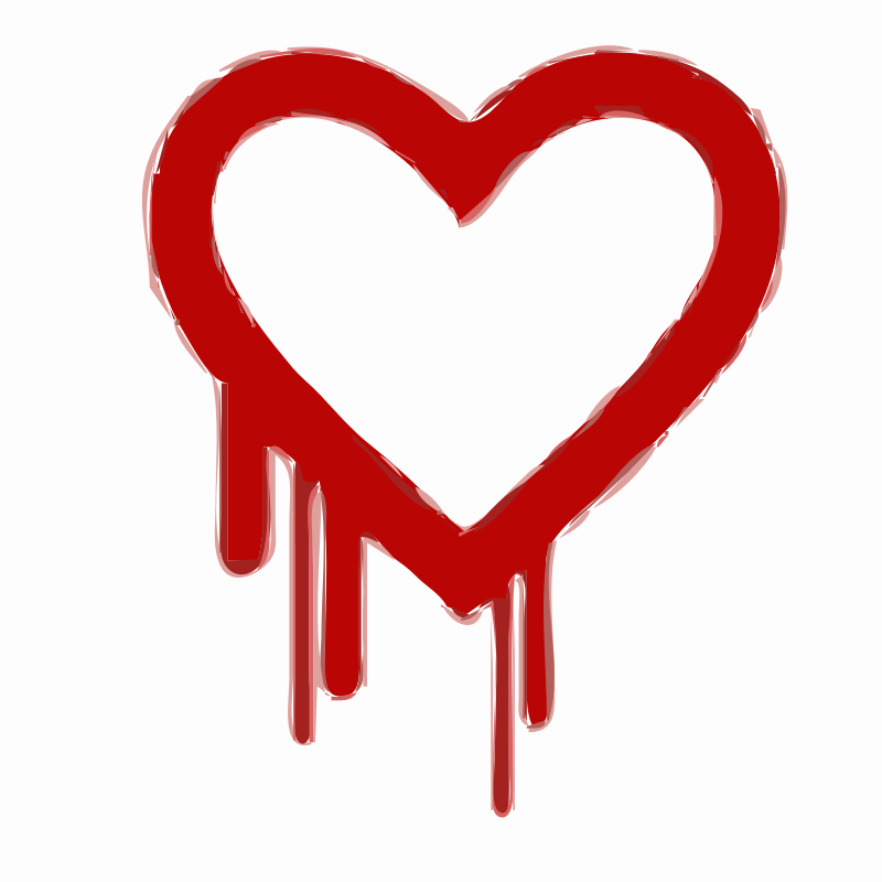Heartbleed Patch Needed