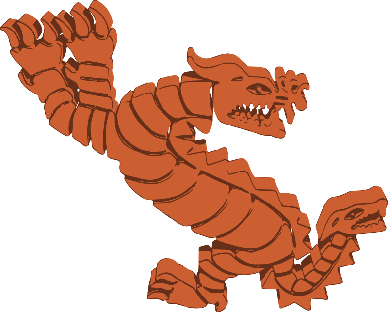 Peruvian Dragon