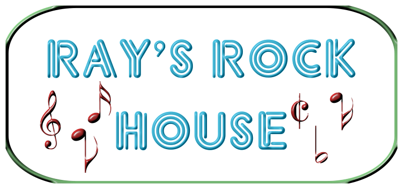 Ray's Rock House