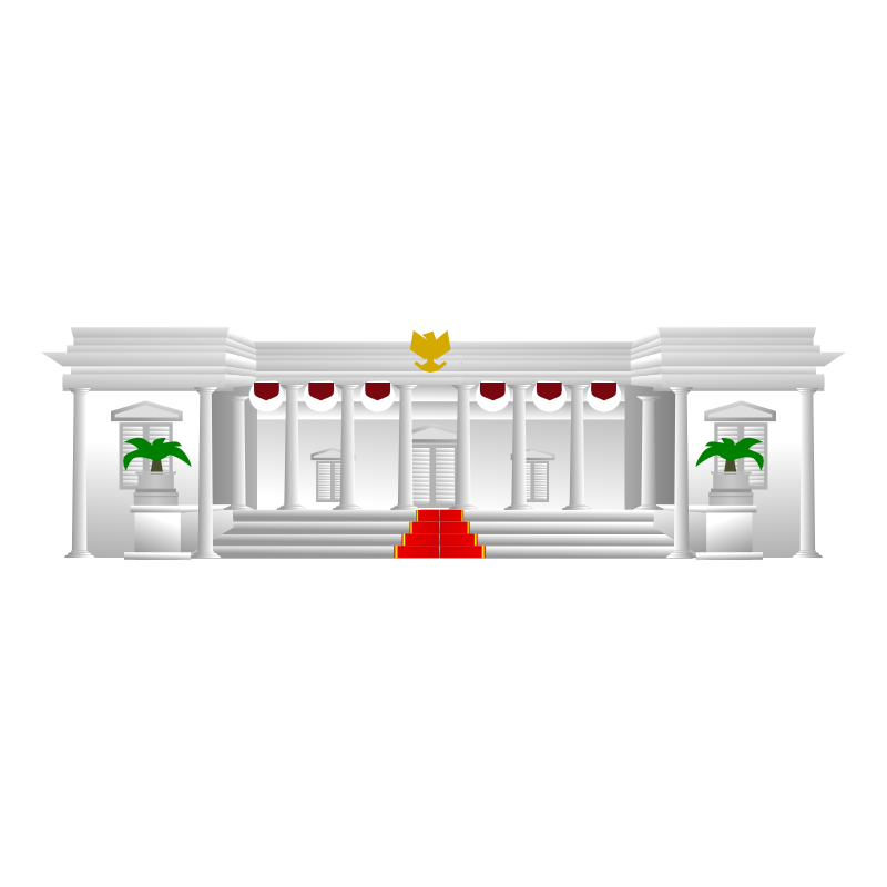 Istana Presiden (Indonesian Presidential Palace)