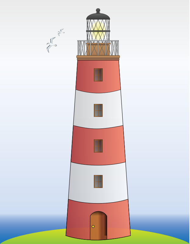 Lighthouse remix
