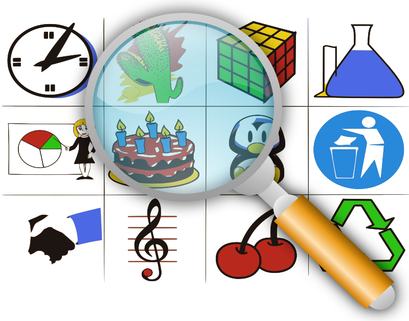 Clipart Search