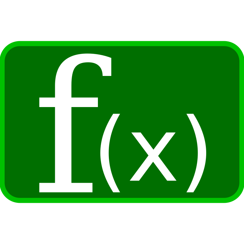 Green Function Icon 2