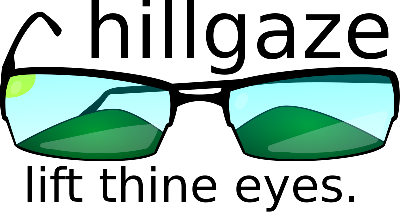 Glasses logo 2