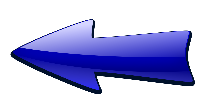 Long Arrow Left