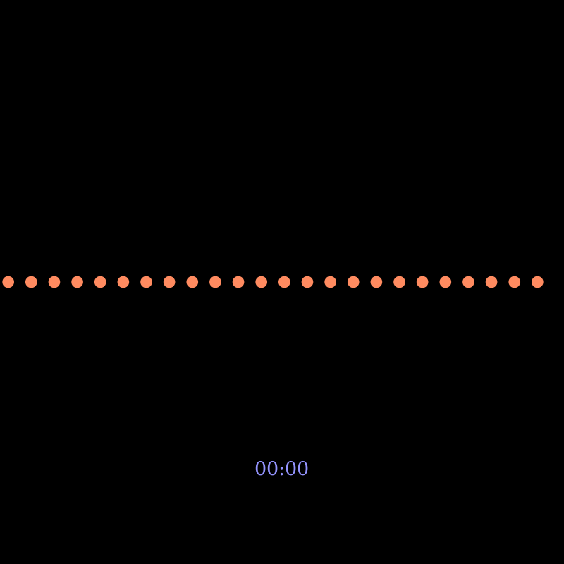 Beat Frequency Clock