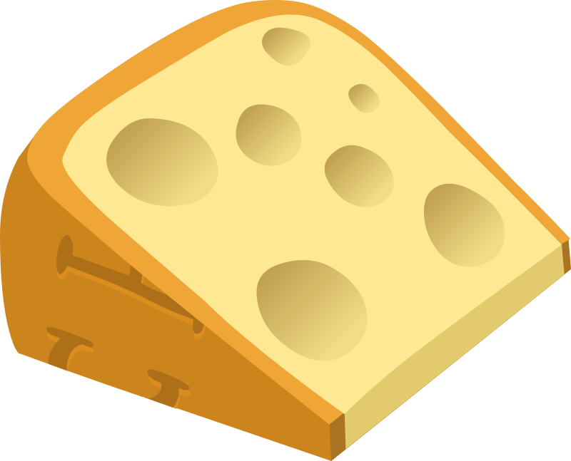 Food Fancy Cheese