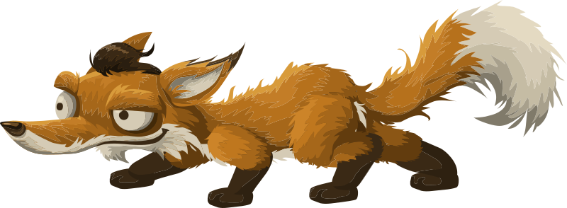 Inhabitants Npc Fox