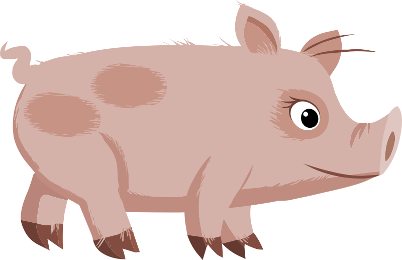 Inhabitants Npc Piggy