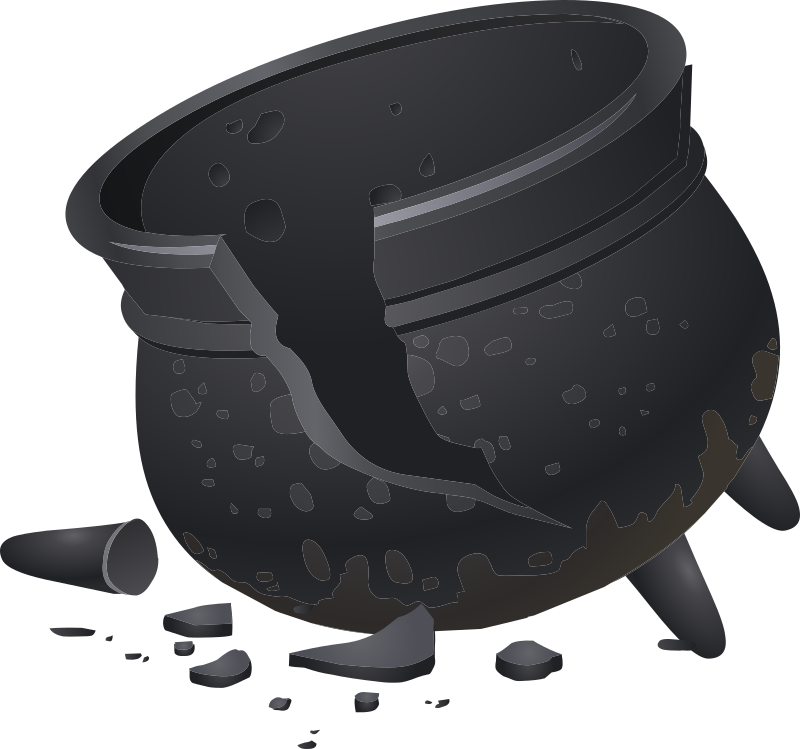 Tools Cauldron