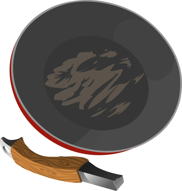 Tools Frying Pan