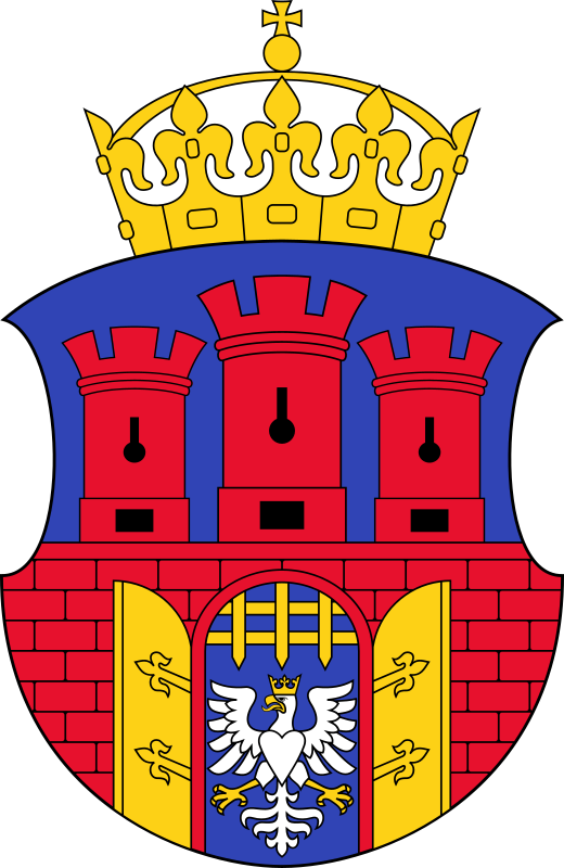 Coat of Arms of Cracow