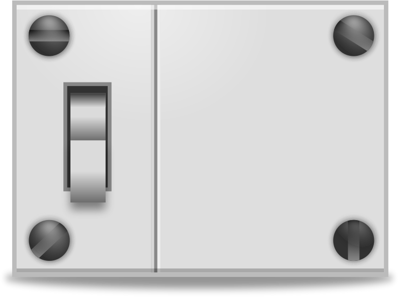 System Session Preferences Icon