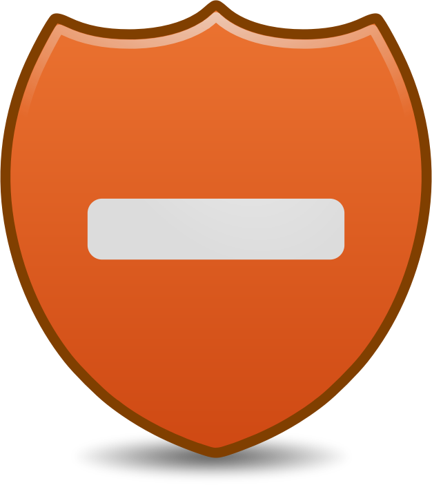 Medium Security Icon