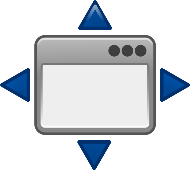 View Fullscreen Icon