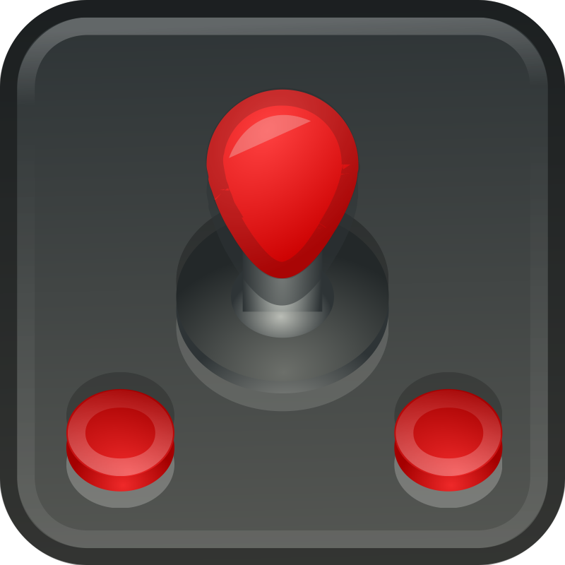 category joystick
