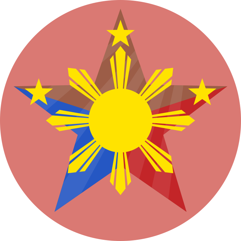 Fictional Filipino Luck Symbol