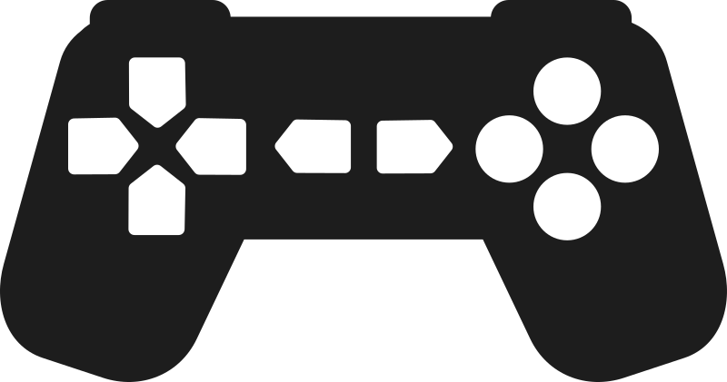 Game Controller Outline