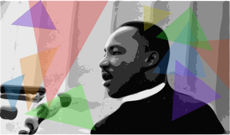 Martin Luther King Jr - I Have a Dream
