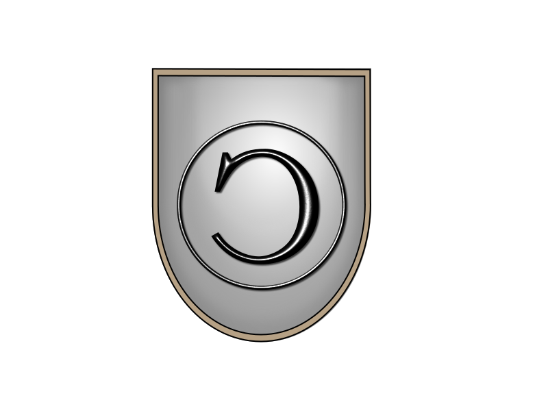 Copyleft shield