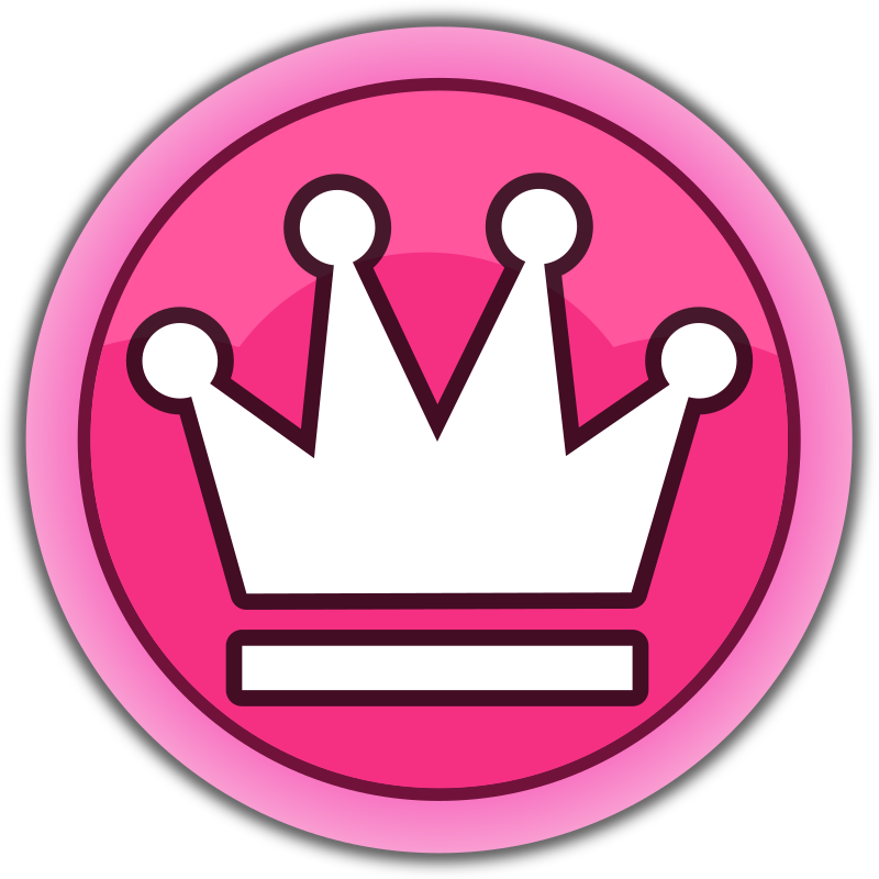 "Pink button ""Leaderboards"""