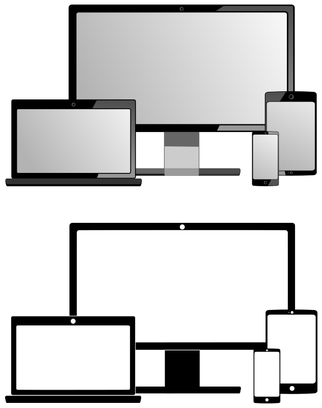 Mockup Devices