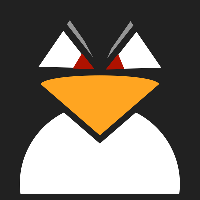 Angry Linux