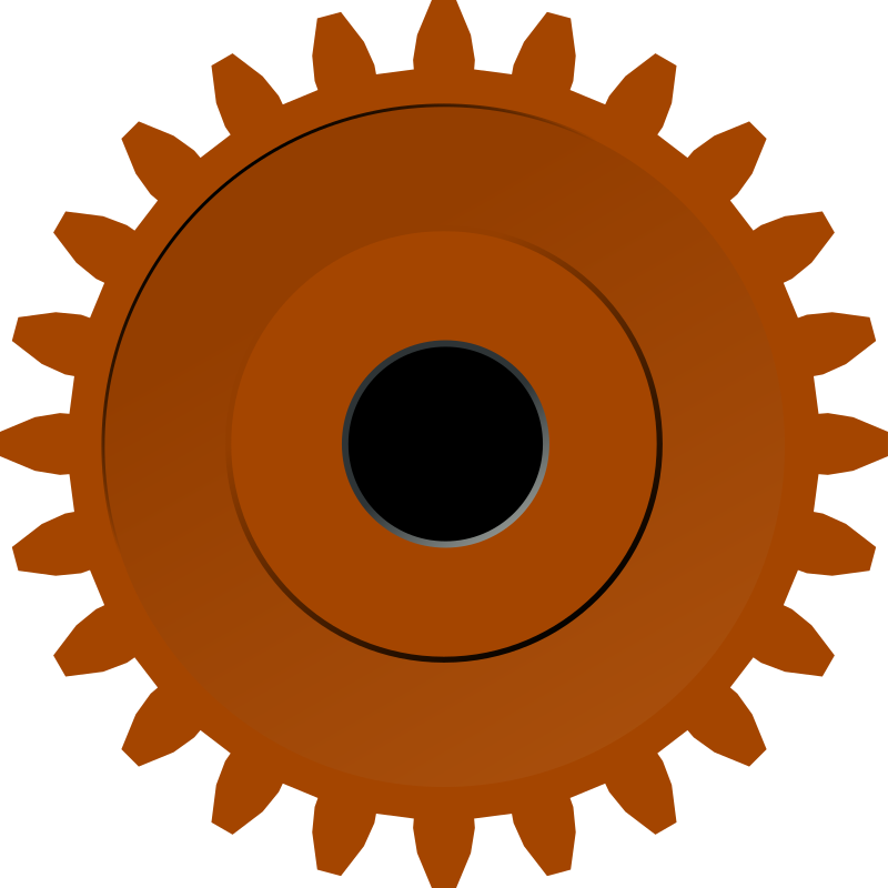 steam gear