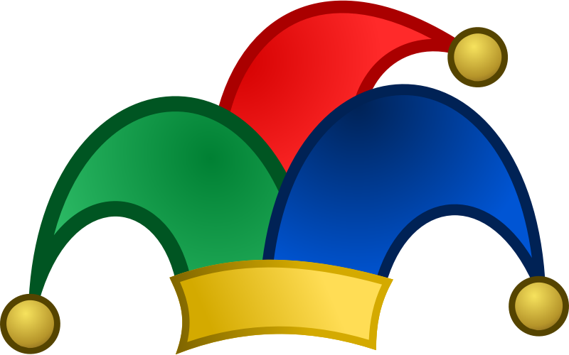 Jester's Hat Icon
