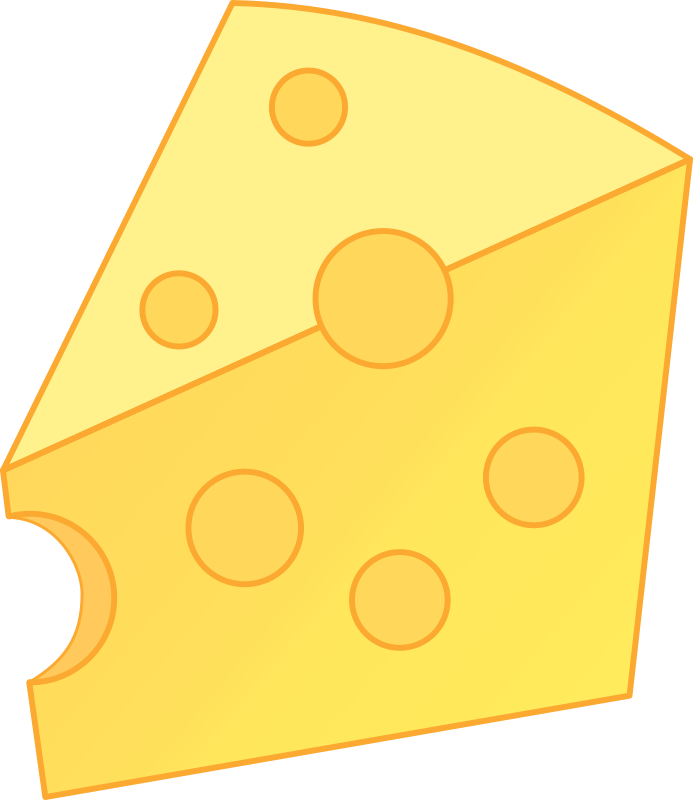 Medium Cheese