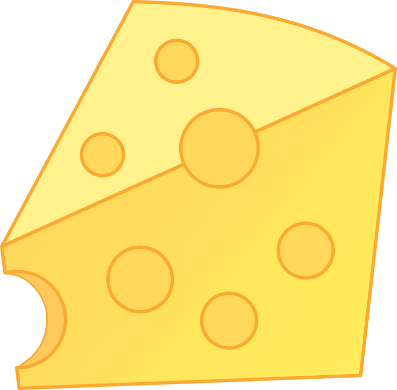 Small Cheese