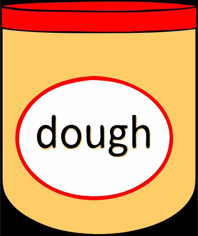 Dough Tub