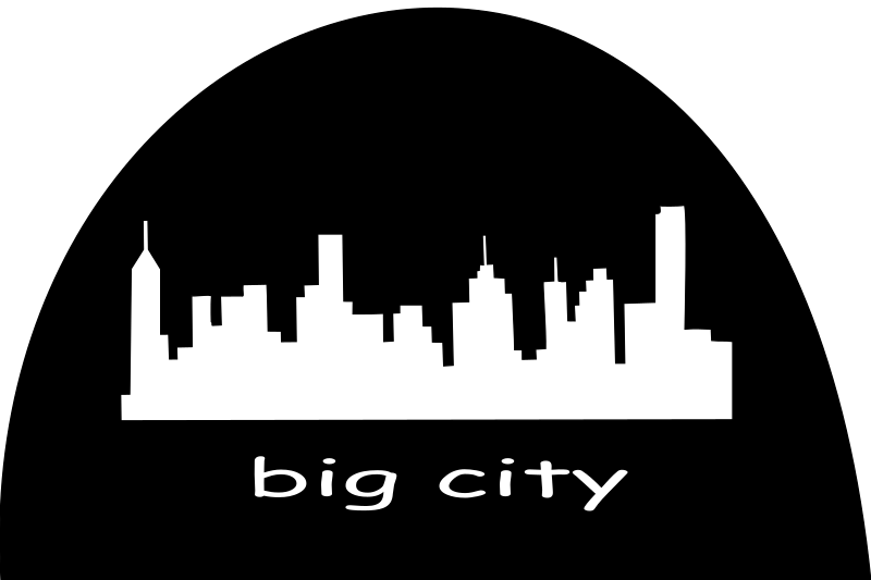 Big-city-icon