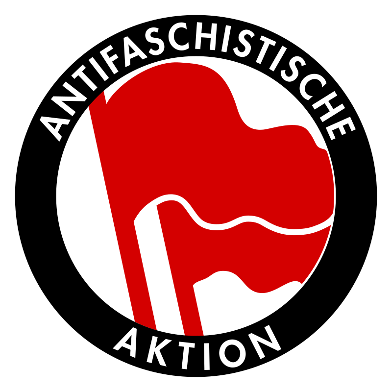 Antifascist Action Old & New