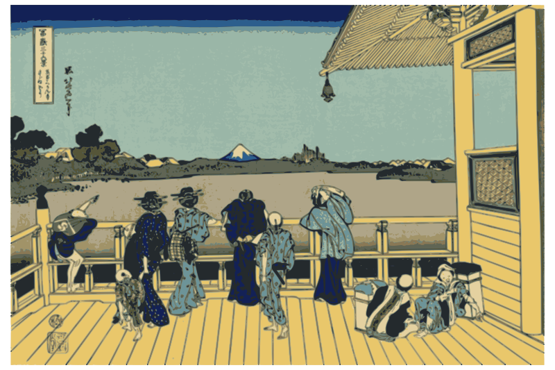 Hokusai-Mount Fuji-36-Views-07