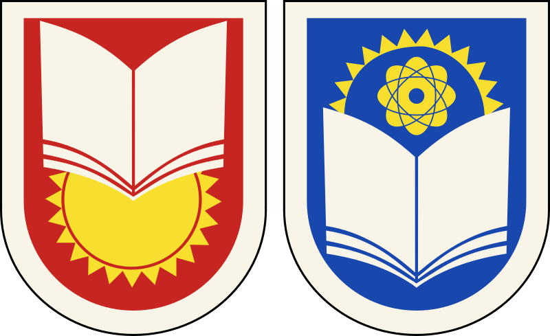 School chevrons