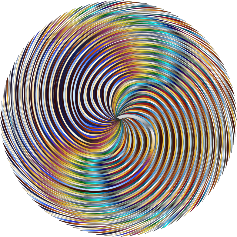 Chromatic Pinwheel