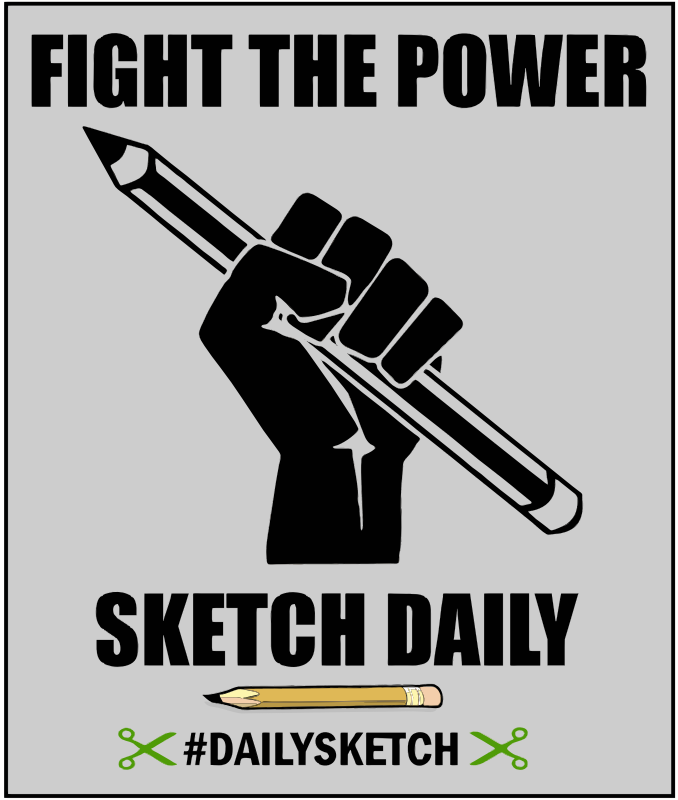 Fight the Power: DS 24