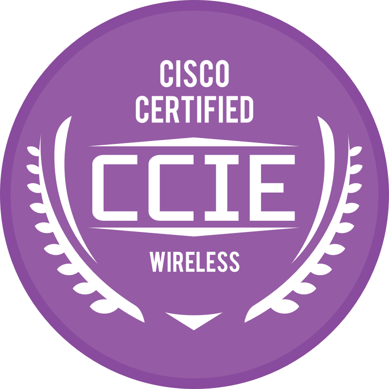 CCIE Wireless