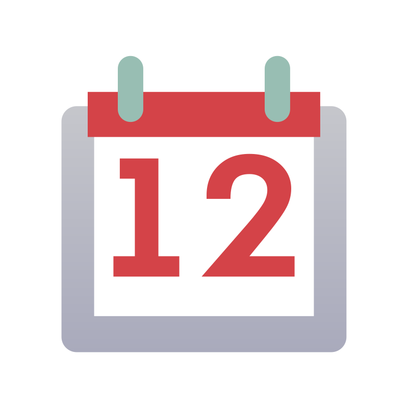 Android Calendar icon