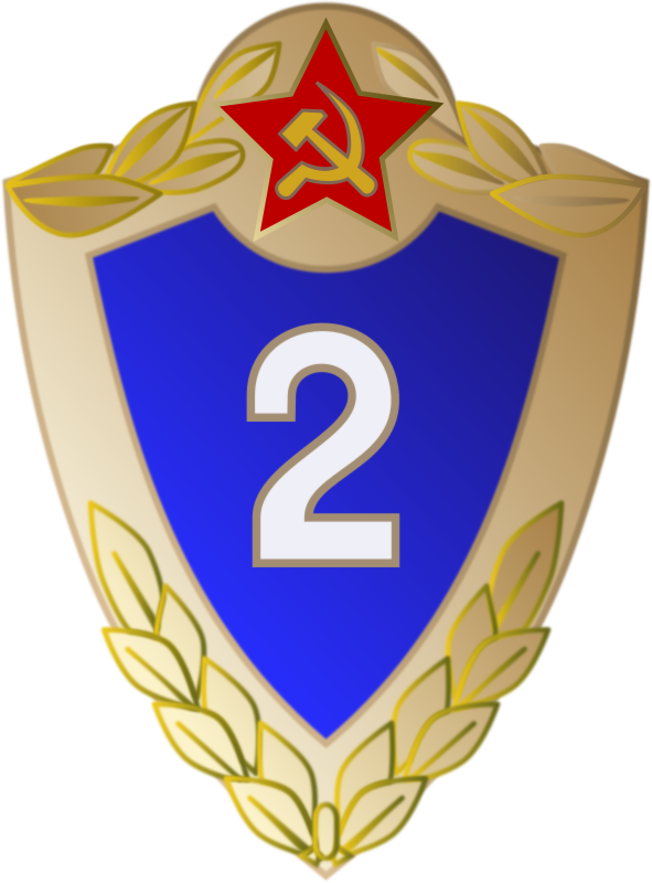 Badge class qualification 2