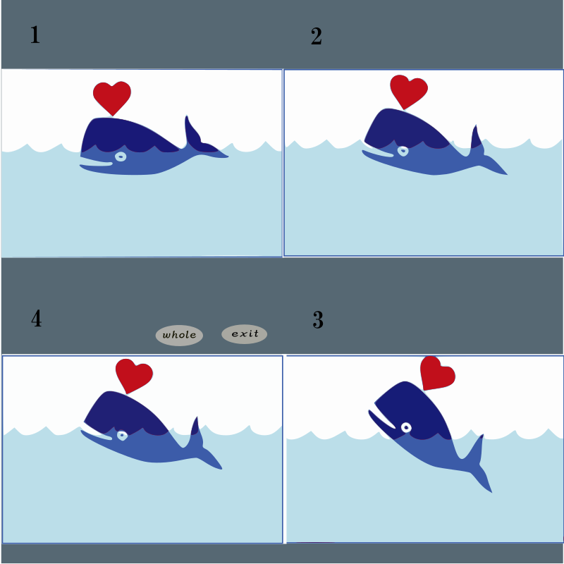 Whale-animation-viewBox