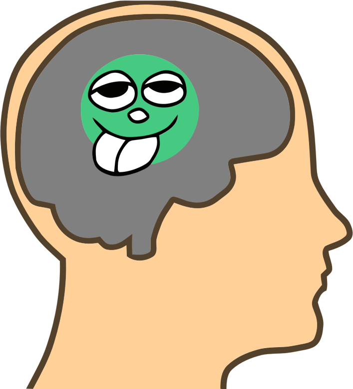 Pea Sized Brain (Fixed)