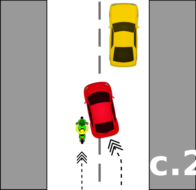 traffic accident pictograms c.2