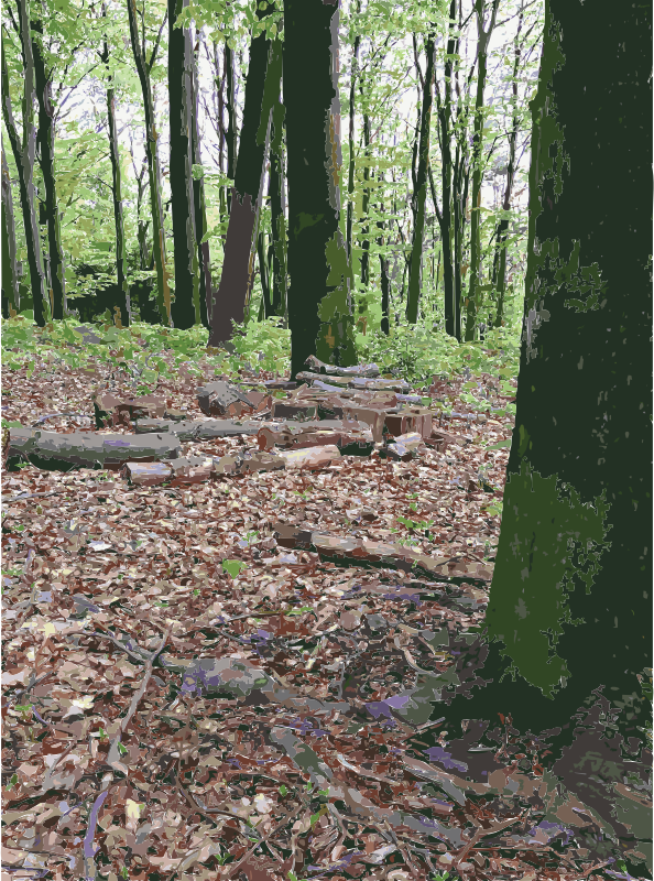 Sculpture Park Waldfrieden