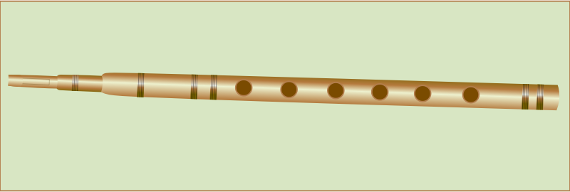 Reed Pipe